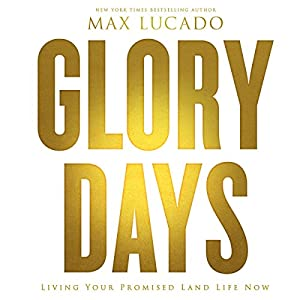 Glory Days Audiobook
