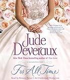 For All Time: A Nantucket Brides Novel (Nantucket Brides Trilogy)