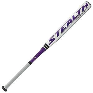 Easton Stealth Speed Fastpitch (-10) Softball Bat