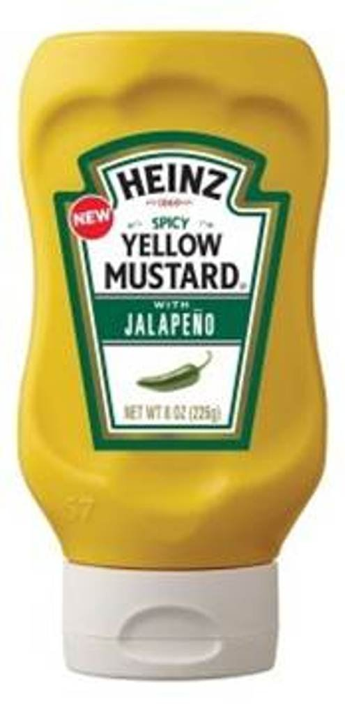 amazon   heinz ketchup blended with real jalapeno 14