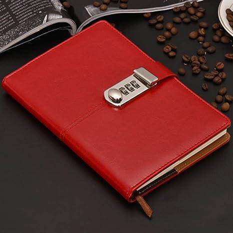 Amazon com : MINILZY Notebook A5 Hot Stationery Notebook