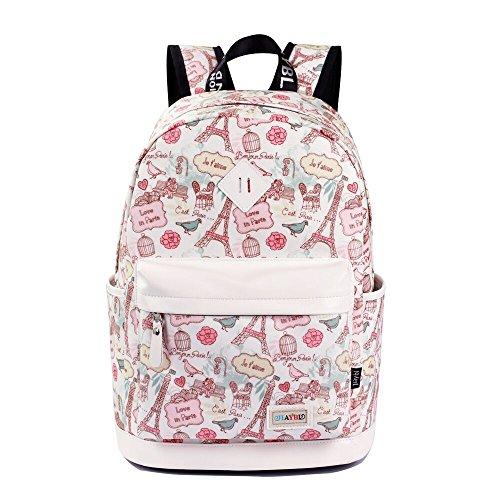 Backpacks JOYELIFE Backpack Bookbags Waterproof