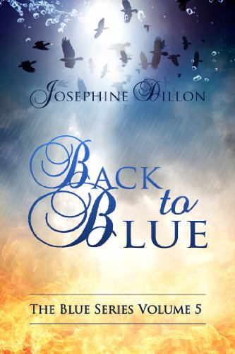 Back To Blue, The Blue Series Volume 5