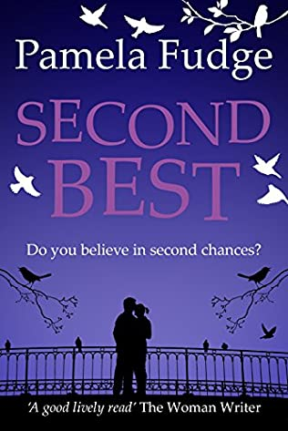 book cover of Second Best