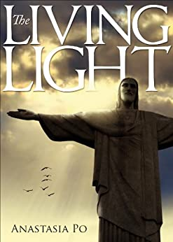 The Living Light by [Po, Anastasia]