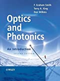img - for Optics and Photonics: An Introduction book / textbook / text book