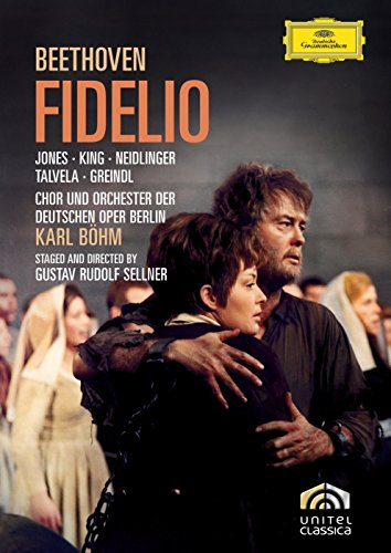 Fidelio (High School Debut Dvd)