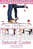 Bargain eBook - The Coxwell Series Boxed Set