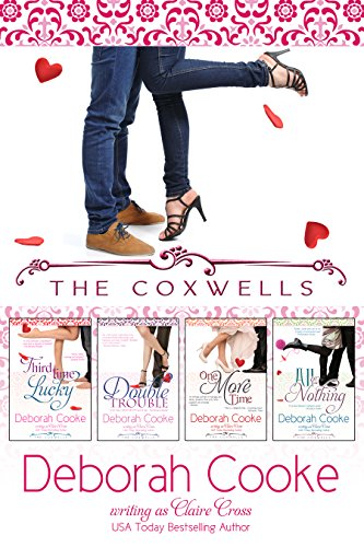 The Coxwell Series Boxed Set: Four Contemporary Romances