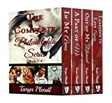 The Philadelphia Series: The Complete Collection Boxed Set