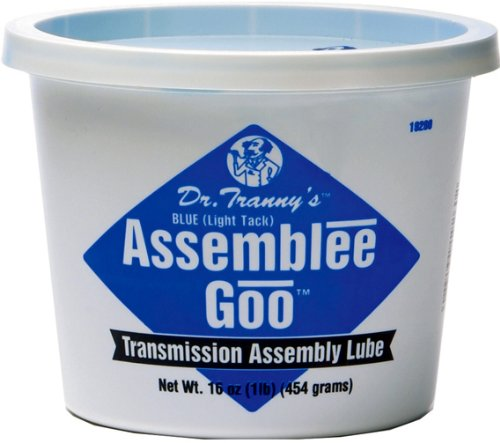 Top 10 best assembly lube transmission: Which is the best one in 2020?