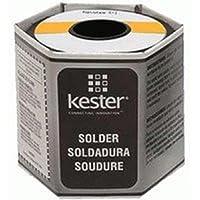Kester 44 Rosin Core Solder 63/37 .015 1 Lb. Spool by Kester