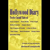 Hollywood Diary (English Edition)