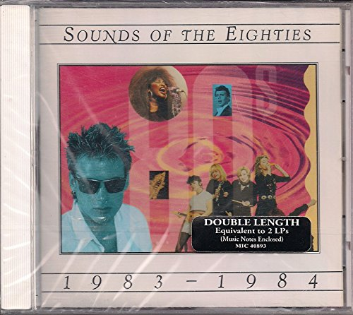 Sounds of the Eighties: - Ritz Sunglasses