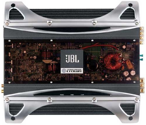 Jbl Car Speakers And Subwoofers - 8
