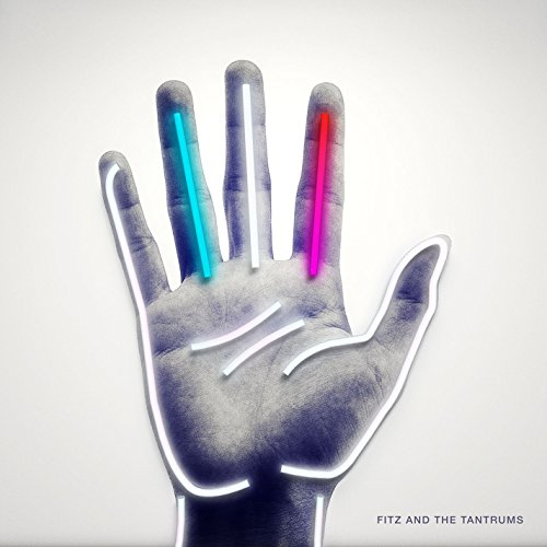 Fitz and The Tantrums (Deluxe)...