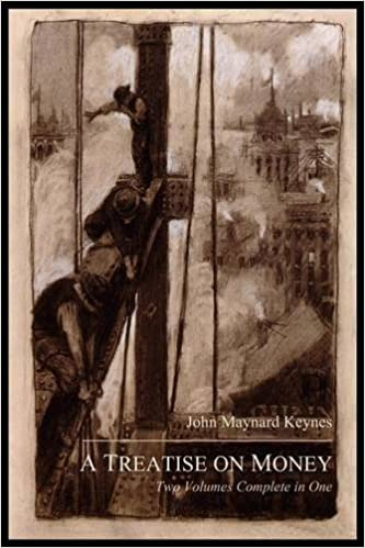 A treatise on money the pure theory of money and the applied theory a treatise on money the pure theory of money and the applied theory of money complete set john maynard keynes 9781614270423 amazon books fandeluxe Image collections