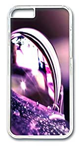 ACESR Macro Shot Top iPhone Case PC Hard Case Back Cover for Apple iPhone 6 4.7inch