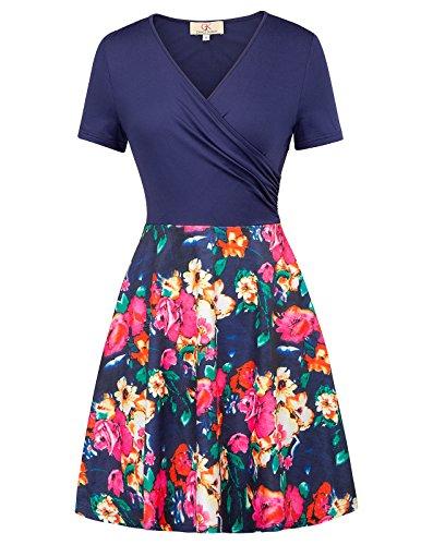 Wiggle Dress Pattern - 8