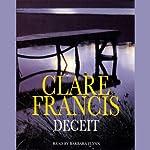 Deceit | Clare Francis