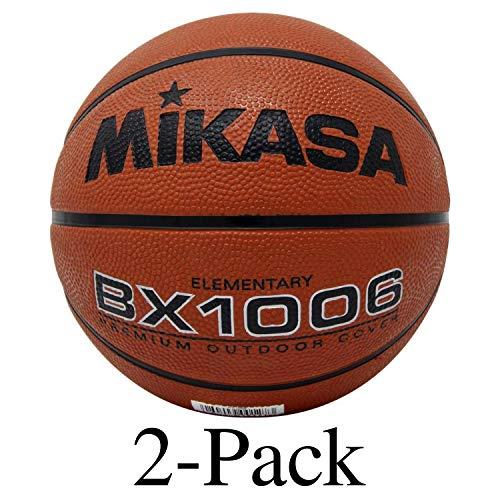 Mikasa Youth Basketball Ball Ultra Grip Rubber