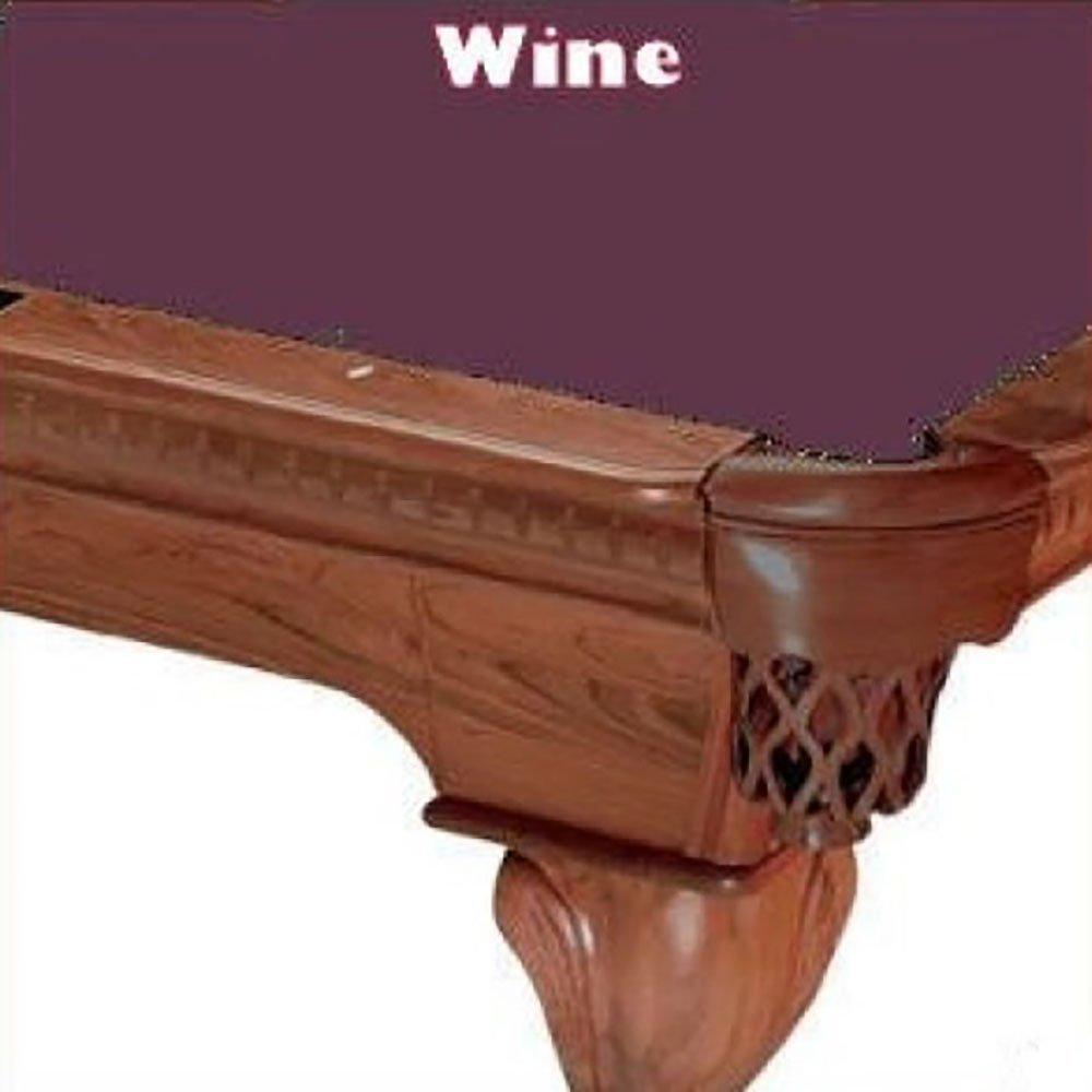 Prolineクラシック303ビリヤードPool Table ft.|ワイン Clothフェルト B00D37O62U 9 ft.|ワイン ワイン ワイン 9 B00D37O62U ft., カバー屋さん(ふとん村グループ):bff643b6 --- m2cweb.com