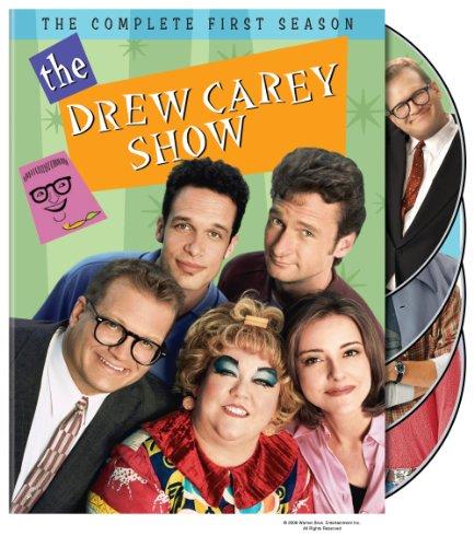 The Drew Carey Show: Mature 1