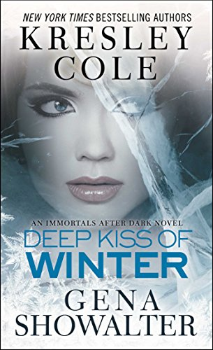 book cover of Deep Kiss of Winter