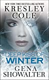 Deep Kiss of Winter (Immortals After Dark)