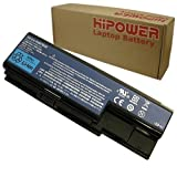 Hipower Laptop Battery For Gateway KAYFO/AB Laptop Notebook Computers