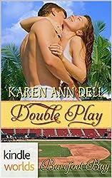 Barefoot Bay: Double Play (Kindle Worlds Novella)