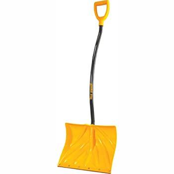 True Temper 1603400 Snow Shovel