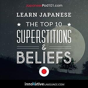 Learn Japanese: The Top 10 Superstitions & Beliefs Speech