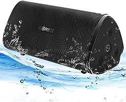 AY sans Fil Haut-Parleur Bluetooth 4.2,Haut-Parleur Portable avec HD Audio et Basses amplifiées 30W,TWS Supported,IPX7...