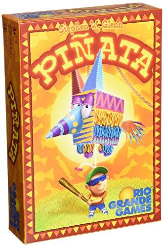 Pinata Card Game by Rio Grande Games