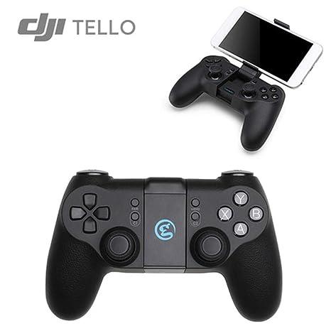starter DJI Tello GameSir , Control Remoto de Drone, DJI Tello ...