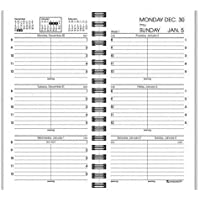 AAG7090410 - At-a-Glance Recycled Weekly Appointment Book Refill