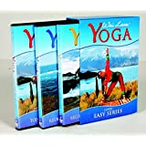 Wai Lana 025607 Easy Series Workouts Tripack DVD