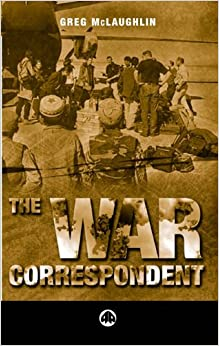 Book The War Correspondent