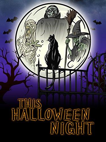 This Halloween Night (Halloween Night Poem)