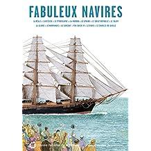 FABULEUX NAVIRES ET LEUR HISTOIRES