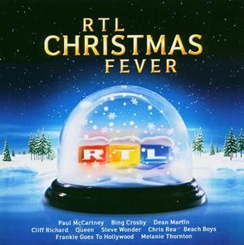 Rtl Weihnachten 2019.Rtl Christmas Various Amazon De Musik