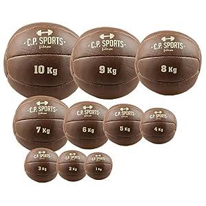 Medizinball 5kg - K5, Gewichtsball, Medizinbälle, Crossfit Ball - Erhältlich:...