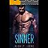 Sinner: A Bad Boy Next Door Romance