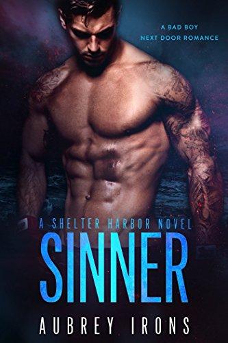Bargain eBook - Sinner