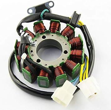 Engine Magneto Generator Stator Coil For Hyosung GV250 GT250R GT125 GV125 GT250