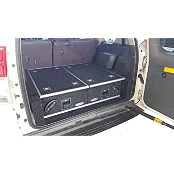 amazon com dobinsons rear dual roller drawer kit with cash drawer log