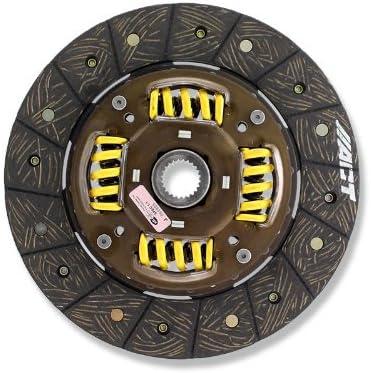 Advanced Clutch 3000105 Perf Street Sprung Disc ACT