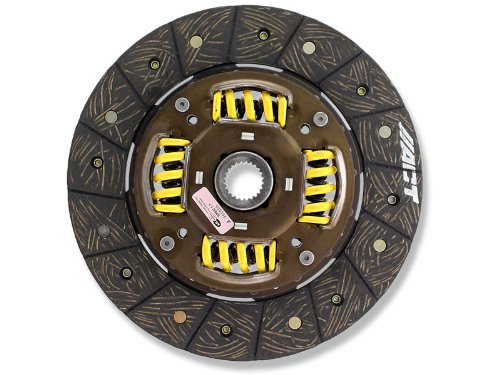 ACT 3000301 Performance Street Clutch - Eagle Clutch 1992 Summit