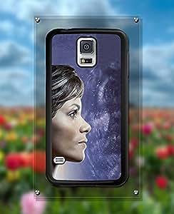 Extant Season 1 Samsung S6 Edge Plus Funda Case, TV Creative Design Scratch Resistant Protective Funda Case Cover For Samsung Galaxy S6 Edge Plus - By Findaddidase (Not for S6 / S6 Edge)